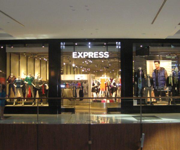 EXPRESS (new)
